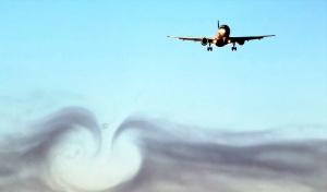 27 россиян пострадали при турбулентности, в которую попал самолет «Аэрофлота»