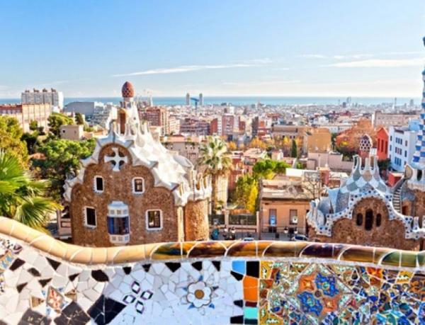 Что стоит посмотреть в Барселоне